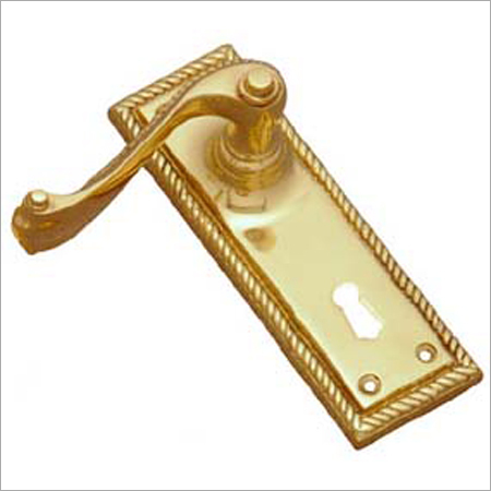 Lever Lock Handle