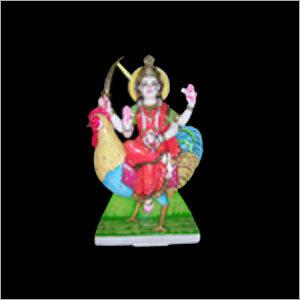 Bahuchara Mata Marble Statues