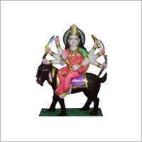 Meldi Mata Statues