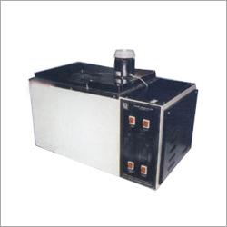 Water Bath Rectangular (DOUBLE WALL)