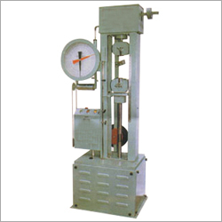 Industrial Tensile Testing Machine
