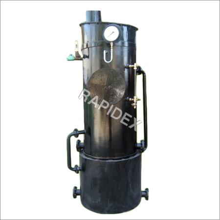 Industrial Wood Boiler