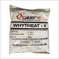 High Purity Dense Castable