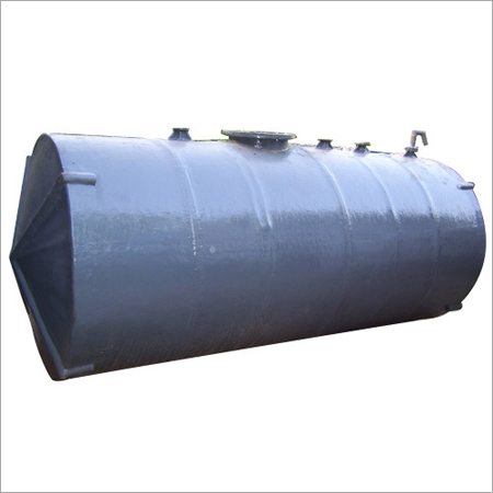 FRP Horizontal Tank