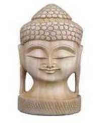 Buddha Heads Statue