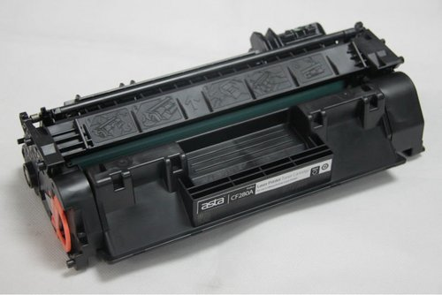 HP-TONER CARTRIDGE