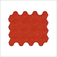 Plastic Floor Tiles Mould