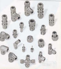 Syphon Pipe Fittings