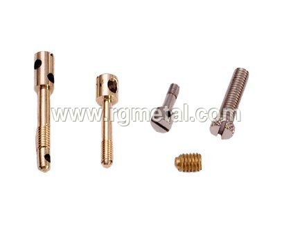 Energy Meter Screws