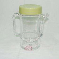 Acrylic Oil Pot