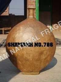 Shamama NO. 786