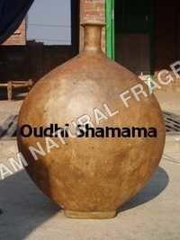 Oudhi Shamama