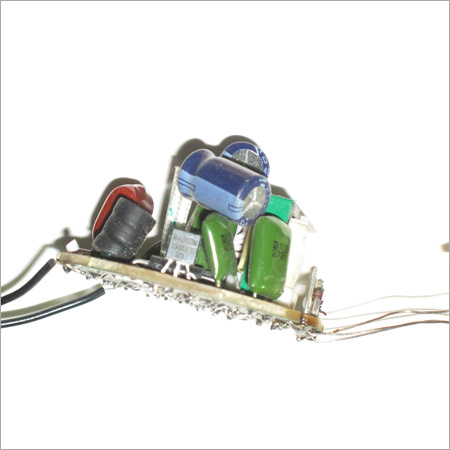CFL PCB Circuits