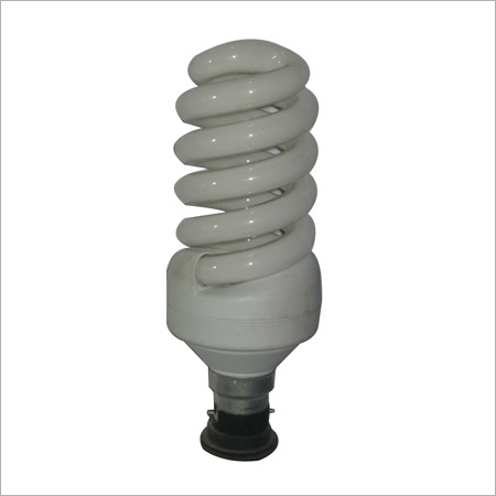 CFL Spiral Tube