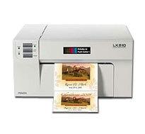 Color Label Printers