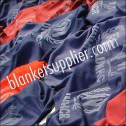 UNHCR Fleece Blanket