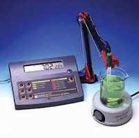 Benchtop PH Meters