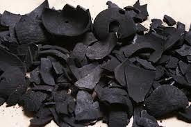 char coal