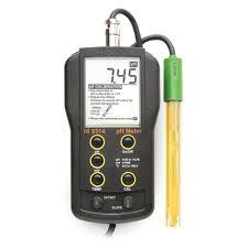 Portable Analog Ph Meter