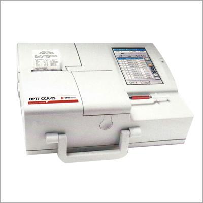 Digital Blood Gas Analyzer