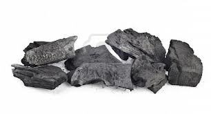 Wood Coal