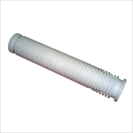 PTFE Extra Long Bellows