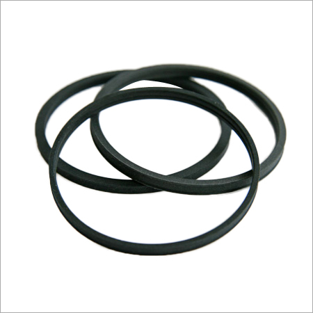 Carbon Filled PTFE Guide Rings