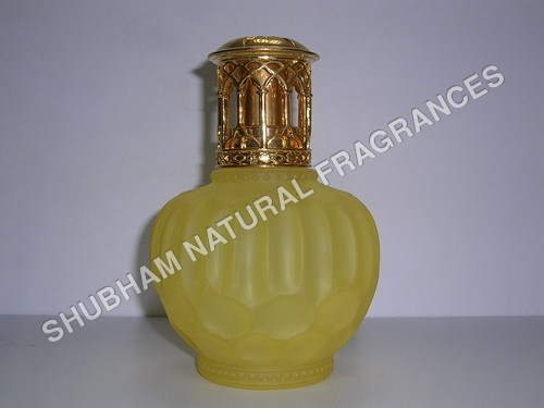 ARABIAN YELLOW OUDH