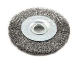 Circular Wheel Brush