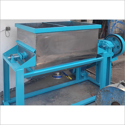 Powder Machinery