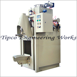 Valve Bags Packing Machine