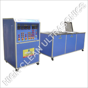 Ultrasonic Cleaning Machine