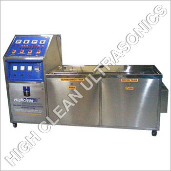 Digital Ultrasonic Cleaning Machine