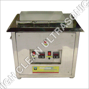 Marble Table Top Ultrasonic Cleaner