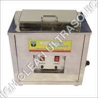 Digital Controlled Ultrasonic Cleaner