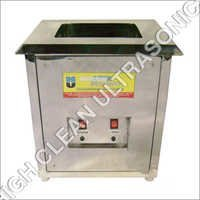 Ultrasonic Cleaning System