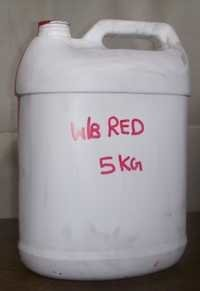 Water Based Tissue Paper Ink