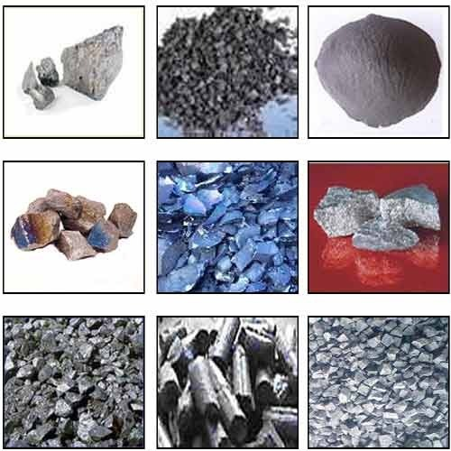Metals & Alloys