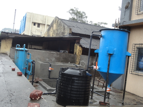 Water Filteration System