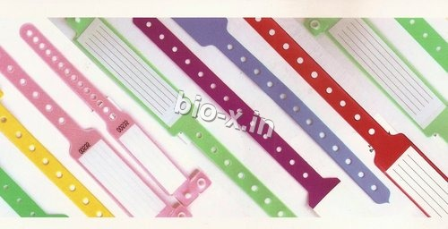 Paitent Id Bands