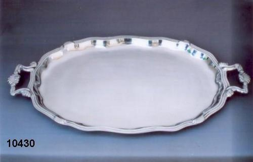 Aluminium Serving Tray