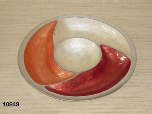 Dish 4 Partition