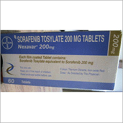 Nexavar Tablets