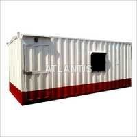 Designed Portable Cabin