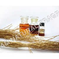 Vetiver Oils