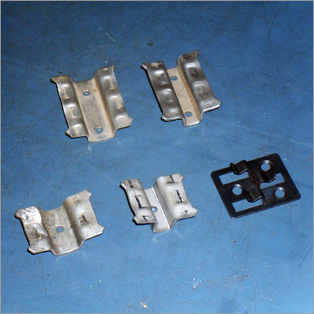 Dairy Equipments Fittings