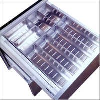 Stainless Steel Box C