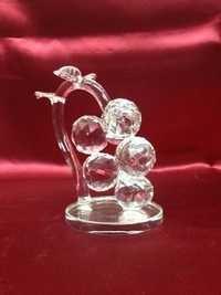 Glass Fruit showpiece