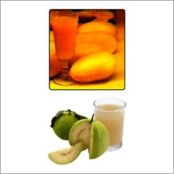 Guava Fruit Pulp