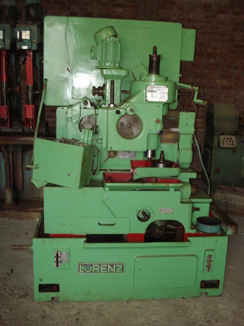 GEAR SHAPER   LORENZ  SJV00
